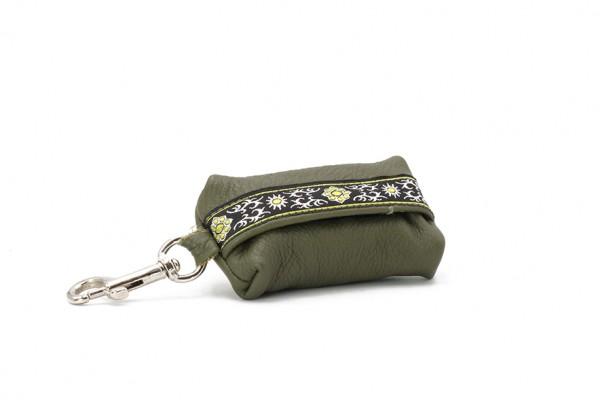 Poo-Bag khaki