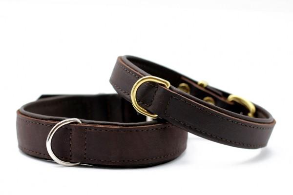 Halsband Klassik Premium