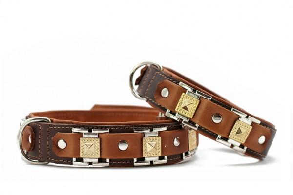 Halsband Texas