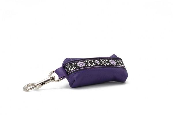 Poo-Bag lila