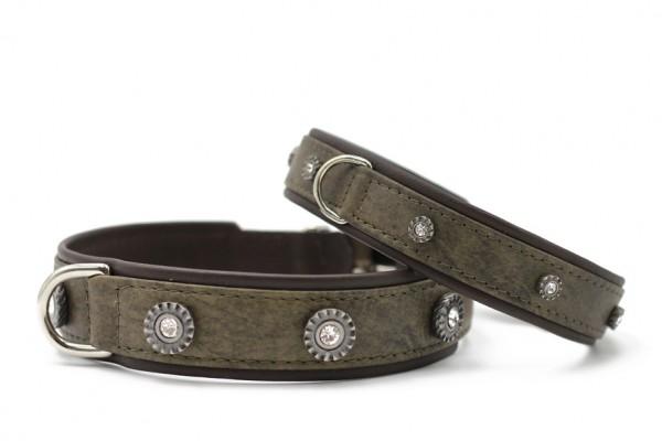 Halsband Robin Hood