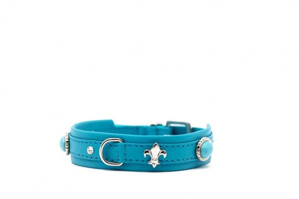 Halsband Mini Azur