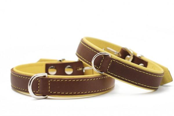 Halsband Klassik Premium Sommer Edition