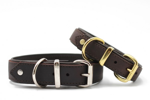 Halsband Klassik Premium Soft