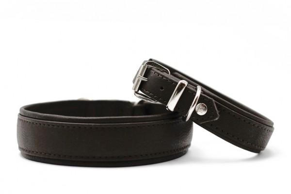 Halsband Klassik Soft