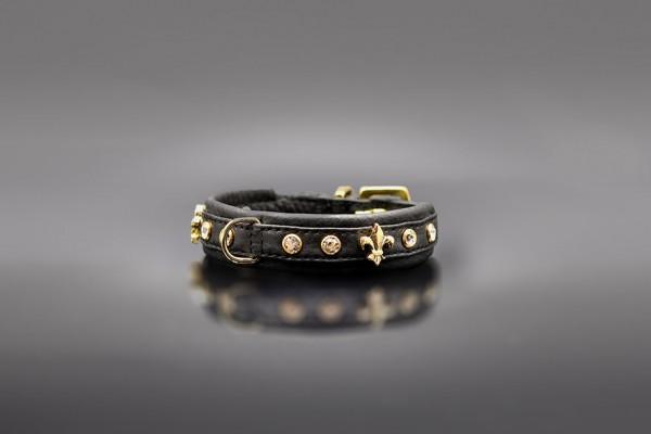 Halsband Pompöös Royal Nappa
