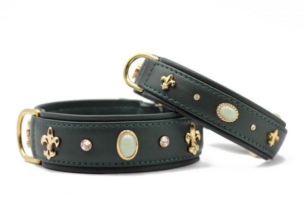 Halsband Jade