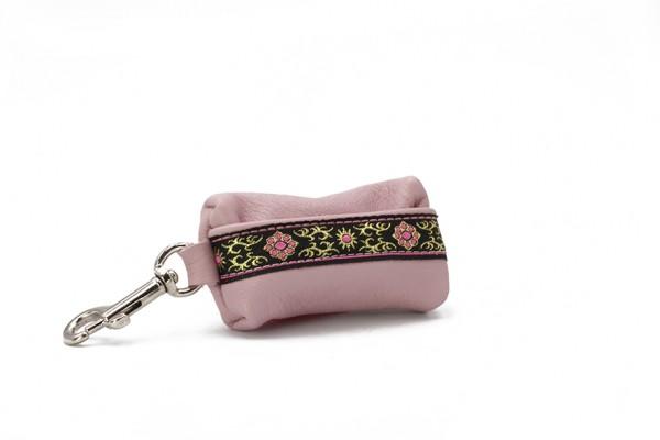 Poo-Bag rosa