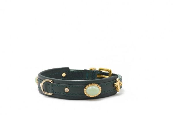 Halsband Mini Jade