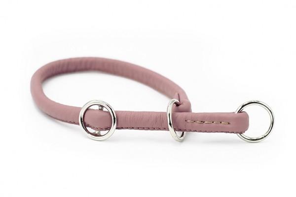Halsband rundgenäht rosa